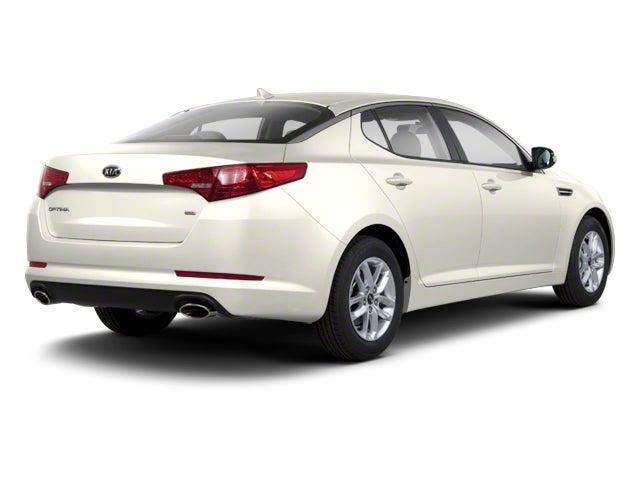 Toyota Dealership Dayton Ohio >> 2012 Kia Optima SX - Daytona Beach FL area Toyota dealer ...