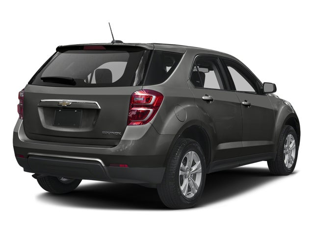 2016 chevrolet equinox ls daytona beach fl area toyota. Black Bedroom Furniture Sets. Home Design Ideas