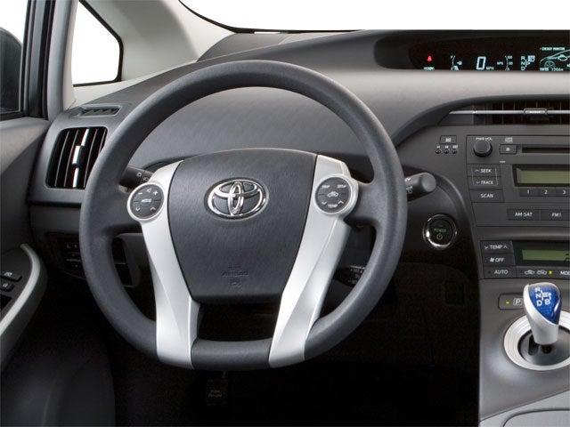 2011 Toyota Prius TWO - Daytona Beach FL area Toyota dealer ...