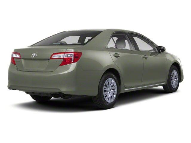 2012 Toyota Camry Hybrid Xle Daytona Beach Fl Area Toyota Dealer