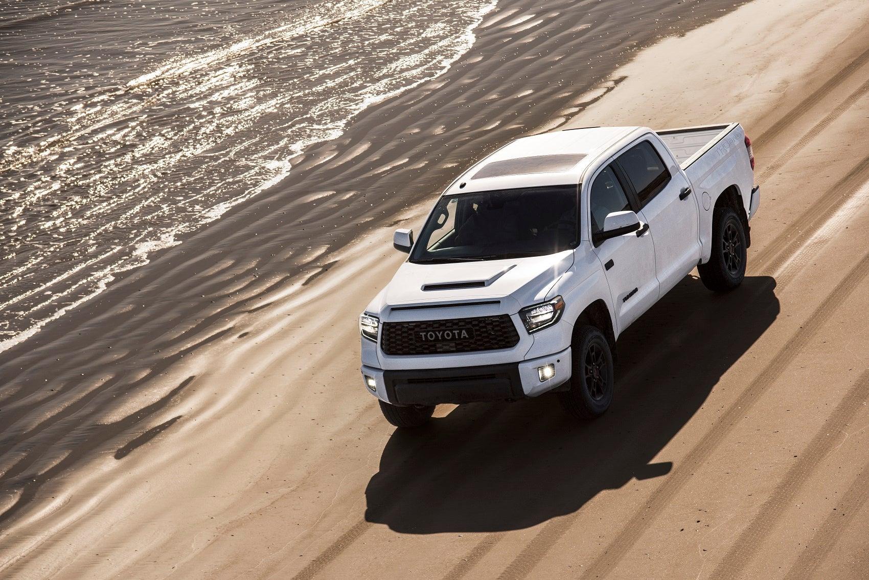 Used Toyota Trucks Near Deland Fl Daytona Toyota