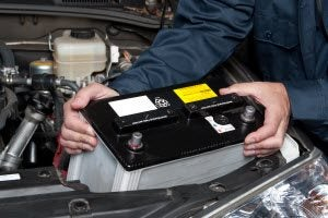 Car Battery Replacement Near Me Daytona Toyota