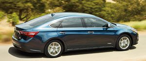 To Prevent This You Need Put Your Car On A Maintenance Schedule Learn More About The 2018 Toyota Avalon And