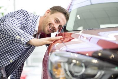 Browse Our Inventory At Daytona Toyota