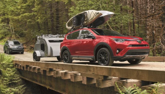 Toyota Rav4 Towing Capacity >> Rav4 Towing Capacity Daytona Beach Fl Daytona Toyota